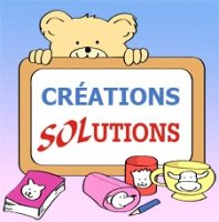 Cr�ations SOLUTIONS